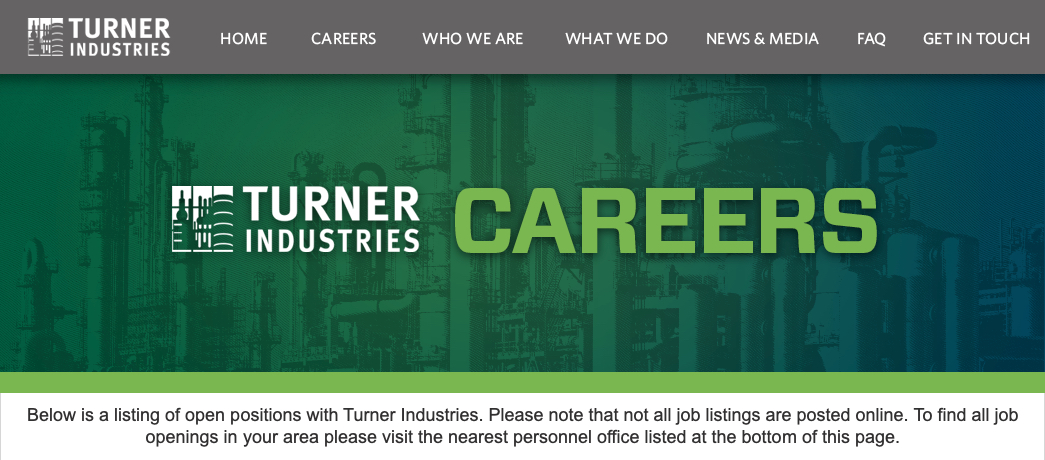 Turner Industries